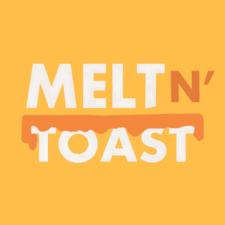 melt-n-toast logo