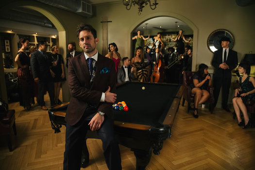 Postmodern Jukebox 2017