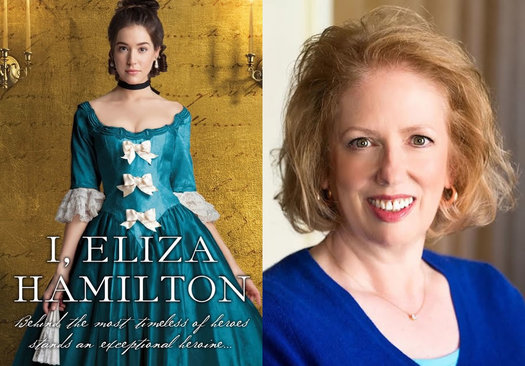 I Eliza Hamilton Susan Holloway Scott