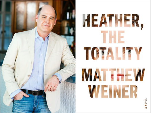 Matthew Weiner Heather The Totality