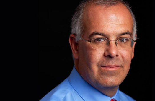 NYT columnist David Brooks
