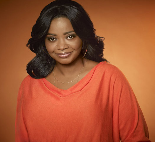 actor Octavia Spencer