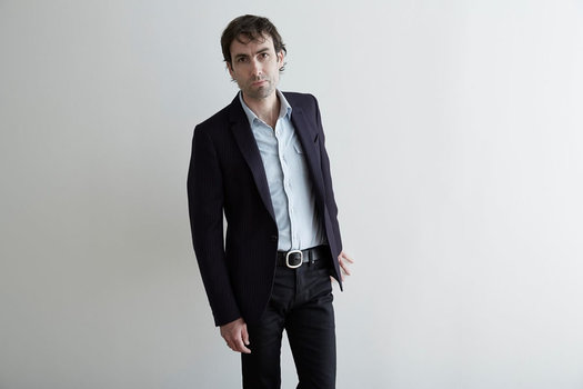 musician Andrew Bird