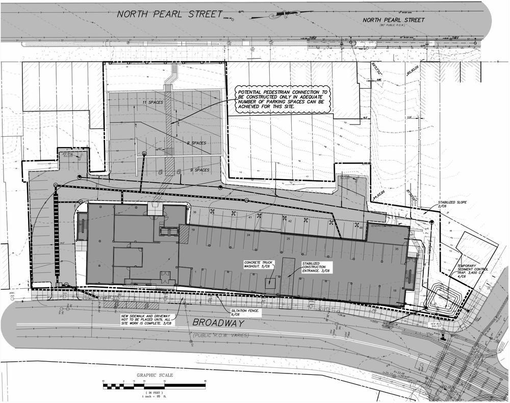 760 Broadway Albany site plan v2