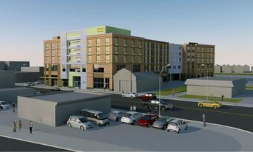 526 Central Ave Swinburne Building rendering wide