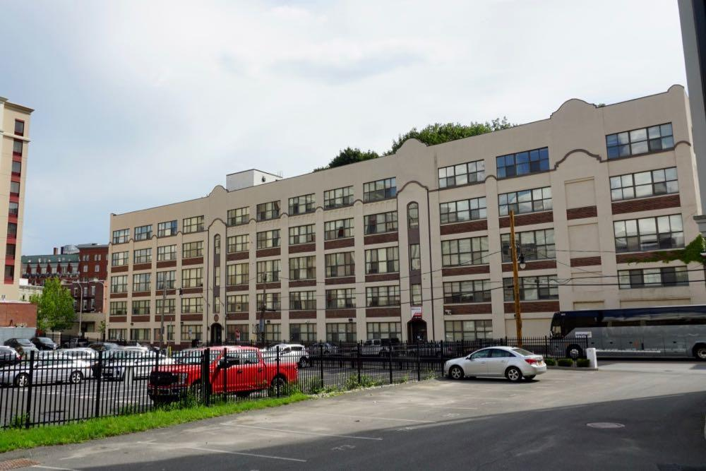 16 Sheridan downtown Albany exterior wide 2018-August