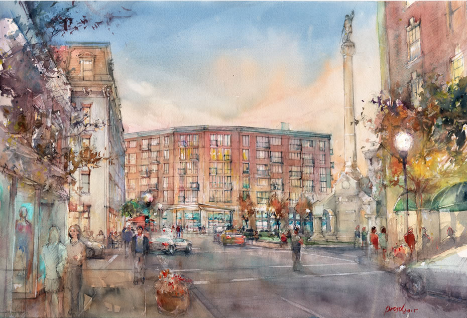 1MonumentSquare_2015-10-28_Broadway_view_rendering.jpg