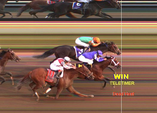 2012 travers photo finish