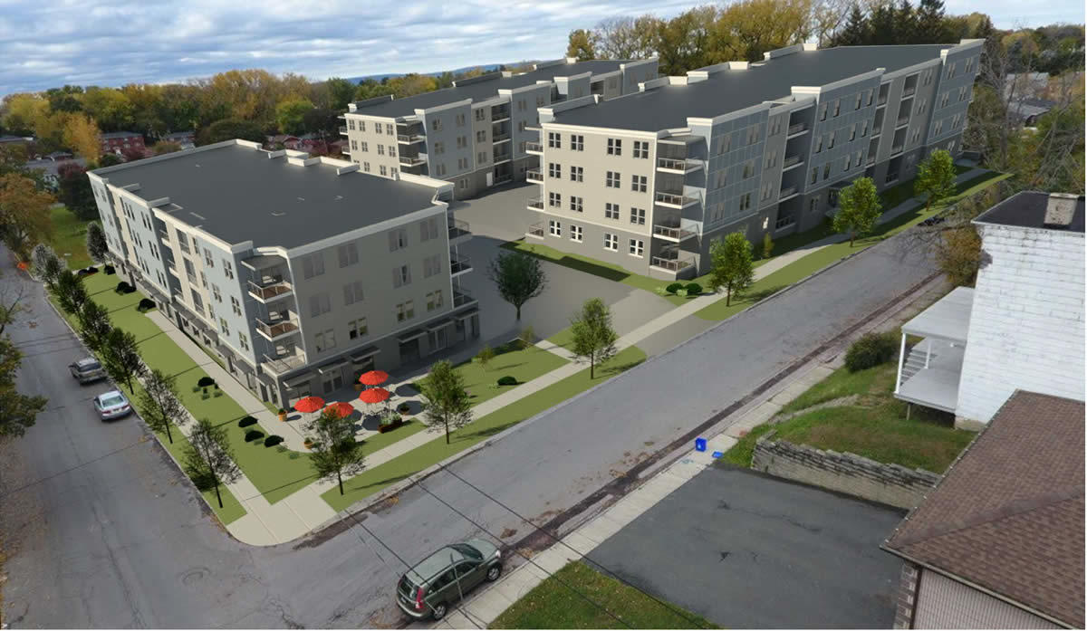 363 Ontario Playdium site redev rendering 2018-January B