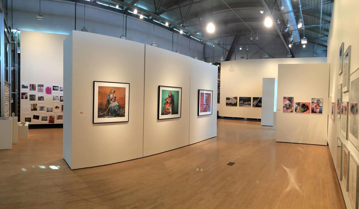 40th Photo Regional Opalka Gallery 2018