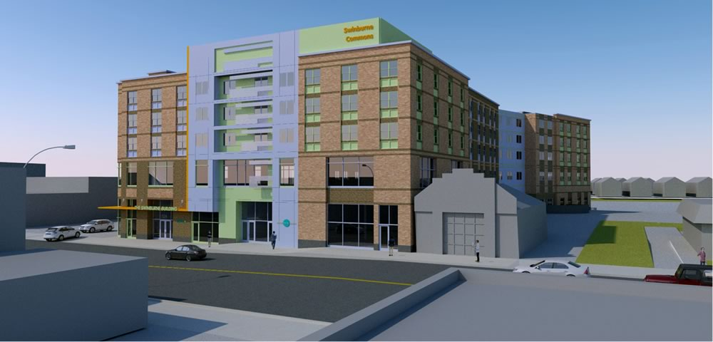 526 Central Ave Swinburne Building rendering 2017-December