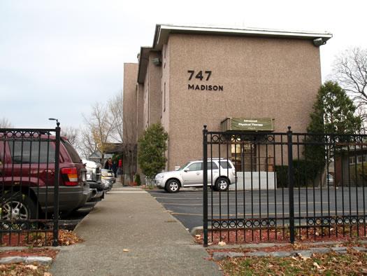 747 Madison