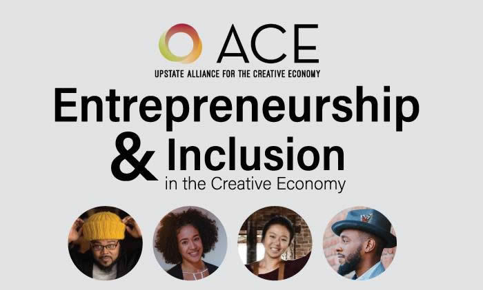 ACE Entrepreneurship Inclusion panel poster image