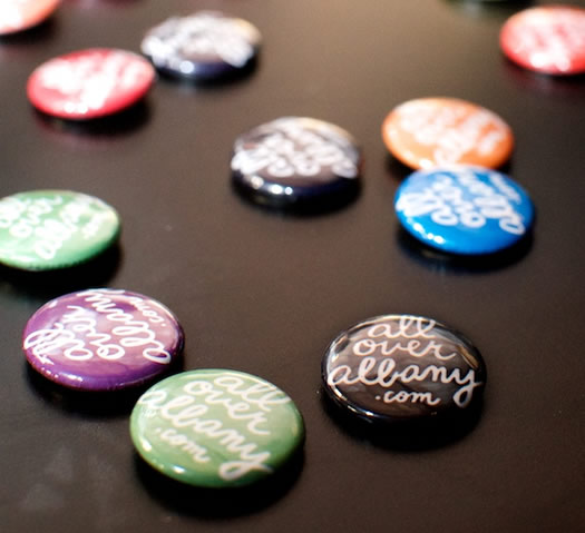 AOA6 buttons