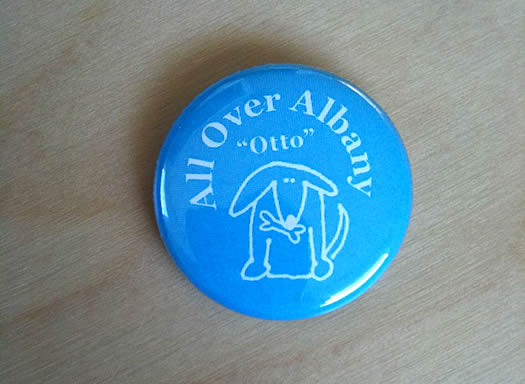 AOA Otto button