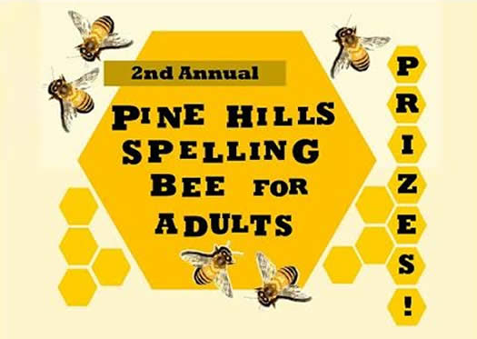 APL adult spelling bee 2014