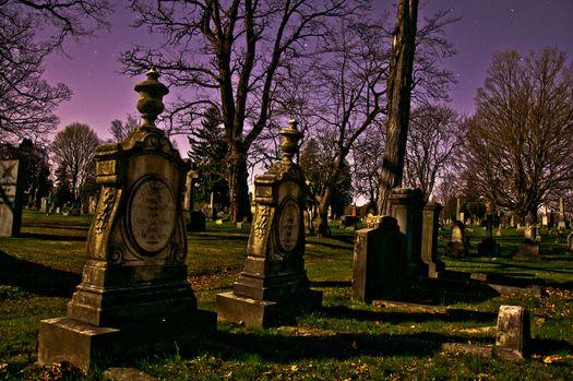 ARC Jonathan Harker headstones.jpg