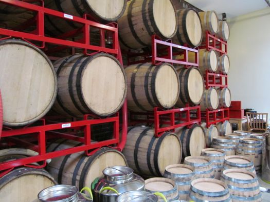 Albany Distilling more barrels .jpg