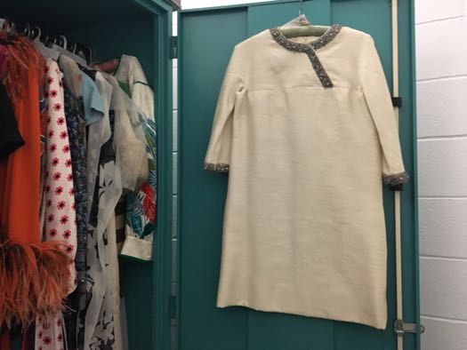 Albany Institure Closet White Silk 60s cocktail dress.jpg