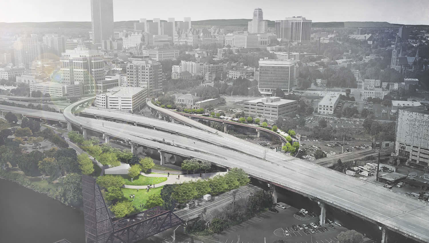 Albany Skyway meeting 2018-05-22 rendering