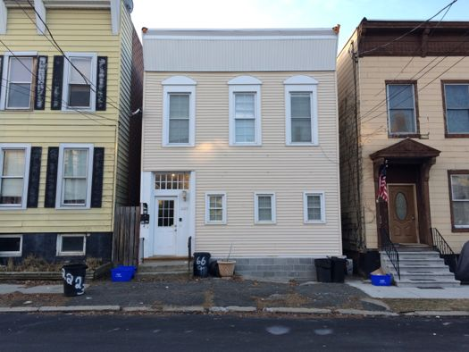 How 27 properties in a Troy neighborhood ended up in a shaky