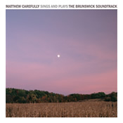 Brunswick soundtrack Cover matthew carefully