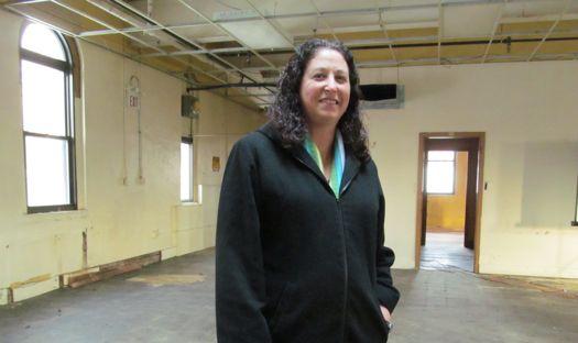 CDGC Amy Klein at Urban Growth Center.jpg