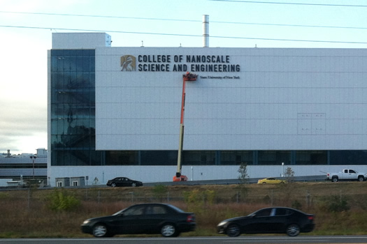 CNSE UAlbany name removal