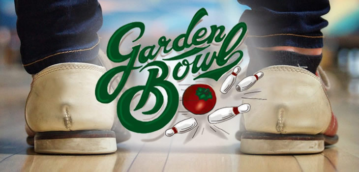 Capital Roots Garden Bowl logo