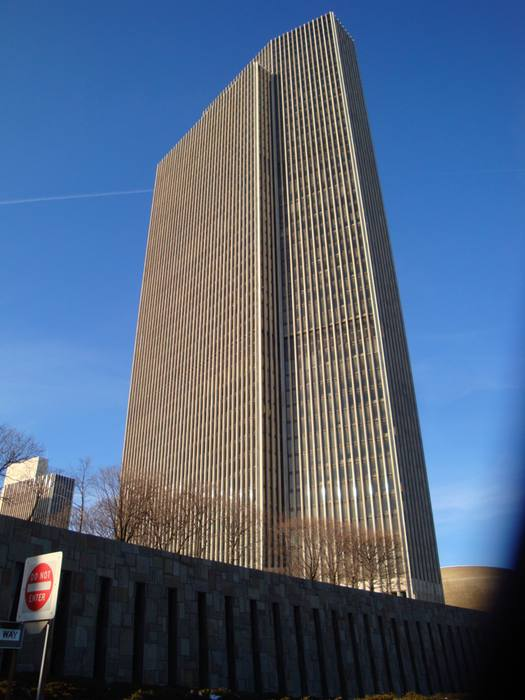 Climb Tower