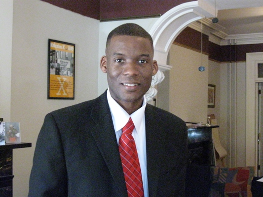 Corey Ellis