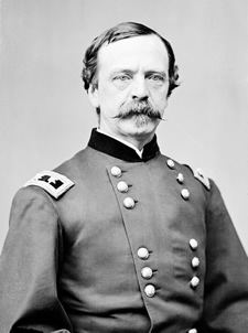 Daniel Edgar Sickles