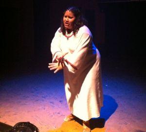 Dashira as Aida creit Mike Mensching