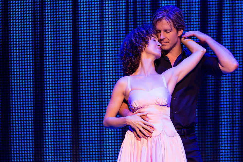 Dirty Dancing musical