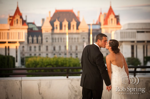 ESP wedding by Rob Spring Photography