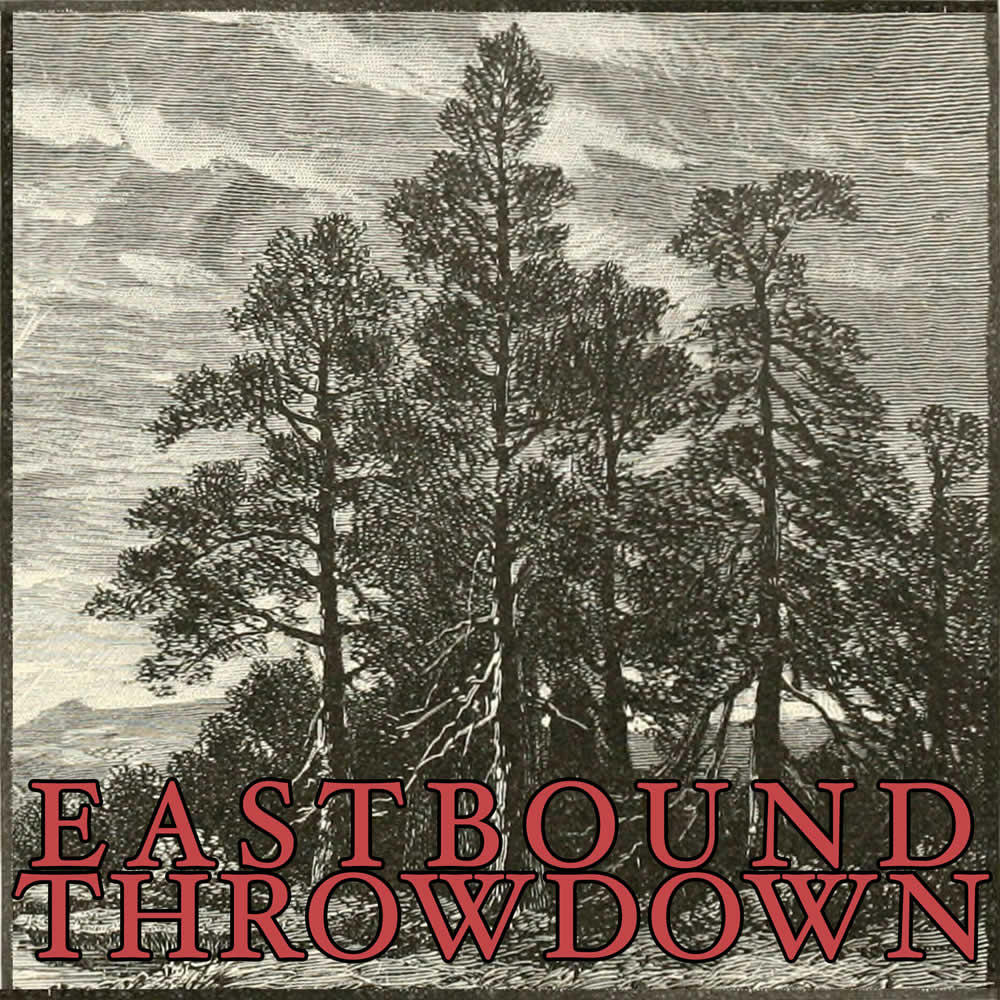 Eastbound Throwdown 2018 logo