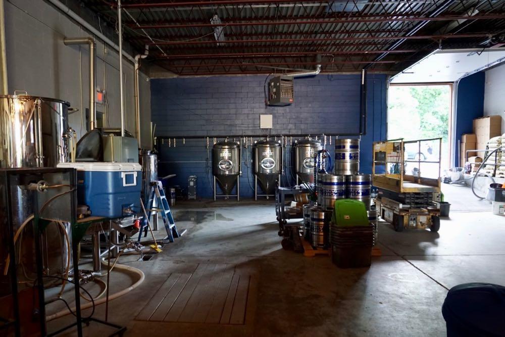 Fort Orange Brewing 2018-July - 6