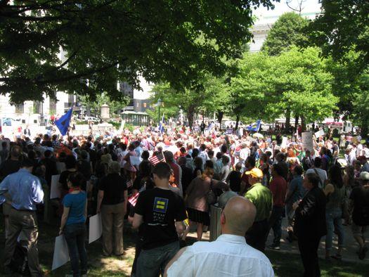Gay marriage rally 18.jpg