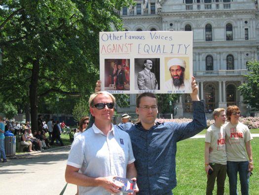 Gay marriage rally 8.jpg