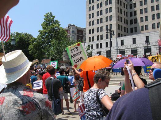 Gay marriage rally 9.jpg