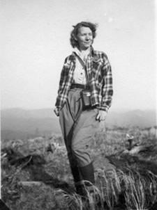 Grace Hudowalski