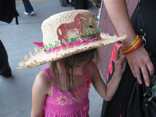 HatDay - straw hat with horse.jpg