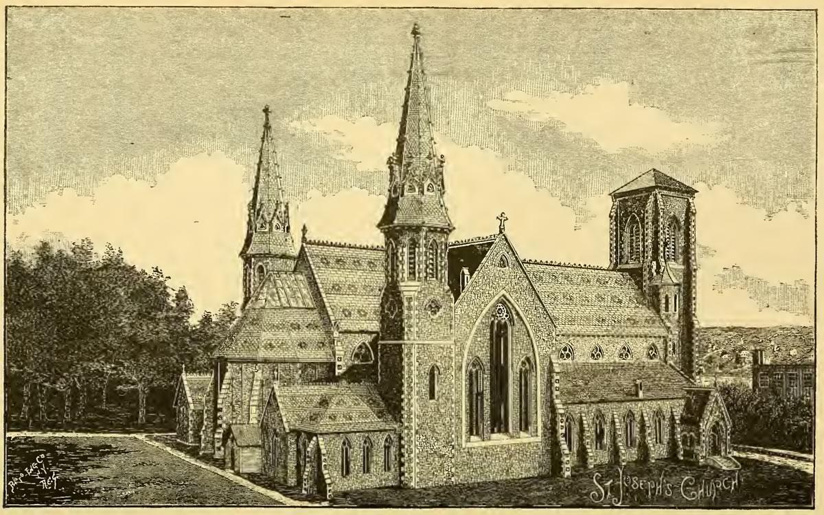 History of Albany Weise St Josephs