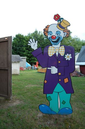 Hoffman's clown Dawkins.jpg