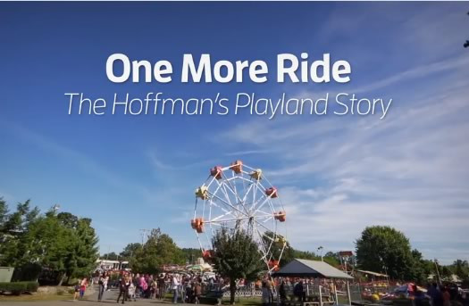 Hoffmans Playland Story trailer image