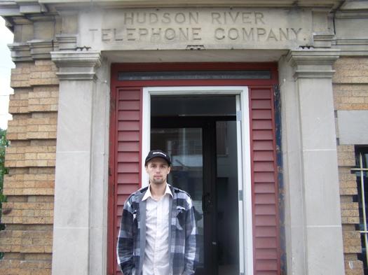 Hudson River Coffee Company