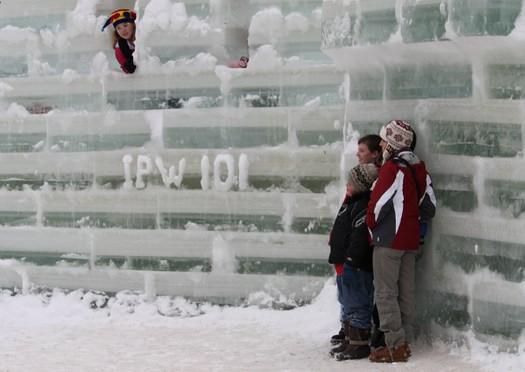 Ice Palace Kids
