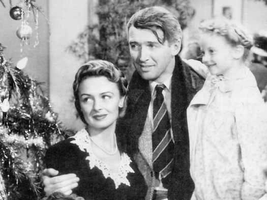 It's a Wonderful Life still