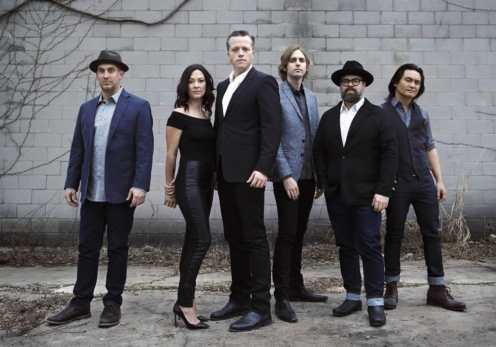 Jason Isbell The 400 Unit