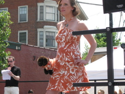 Joleen's orange dress.JPG